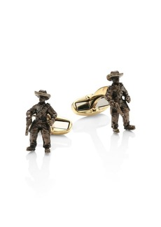 Paul Smith Cowboy Cuff Links