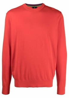 Paul Smith crew-neck knitted jumper