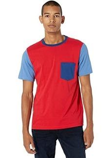 Paul Smith Crew Neck Regular Fit T-Shirt