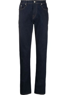 Paul Smith denim straight leg jeans