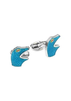 Paul Smith Dino Cufflinks