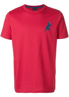 Paul Smith Dino Print T-shirt