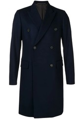 Paul Smith double buttoned coat