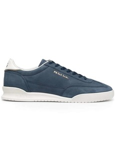 Paul Smith Dover leather trainers