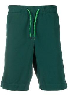 Paul Smith drawstring knee-length shorts