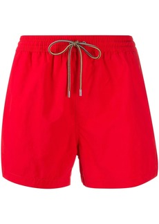 Paul Smith drawstring waist swimming trunks