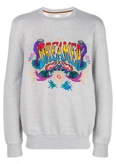 Paul Smith dreamer print sweatshirt