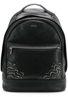 Paul Smith Dreamer stud detail backpack