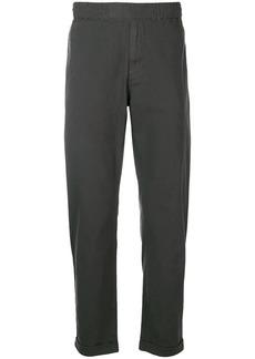 Paul Smith elasticated waistband trousers