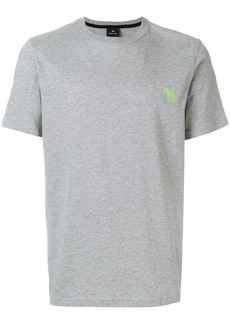 Paul Smith embroidered logo T-shirt
