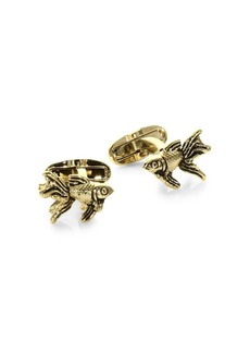 Paul Smith Fish Cuff Links
