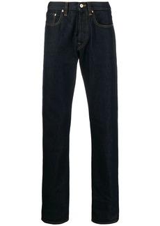 Paul Smith five pocket design jeans