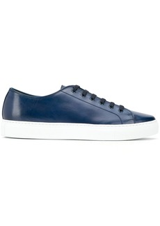 Paul Smith flat lace-up sneakers