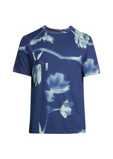 Paul Smith Floral Shadow T-Shirt