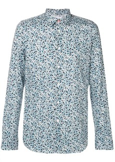 Paul Smith 'Fox Camouflage' print shirt