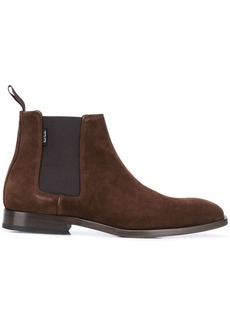 Paul Smith Gerald suede ankle boots