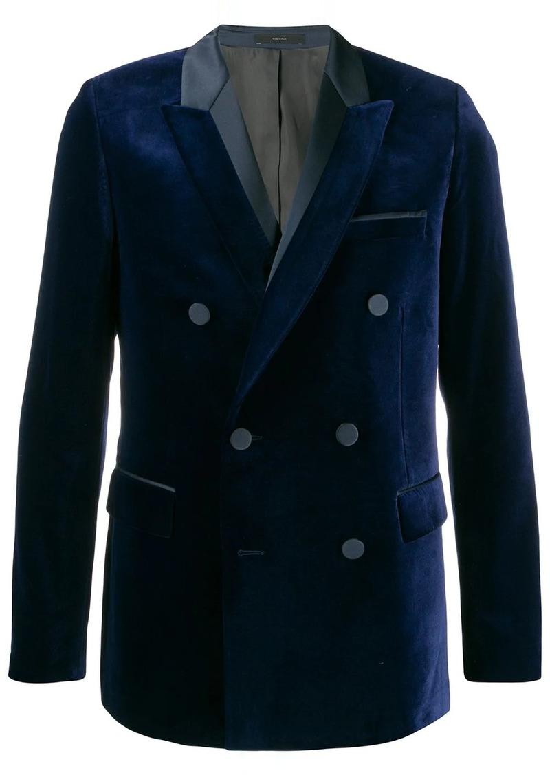 Paul Smith Giacca Ciniglia dinner jacket