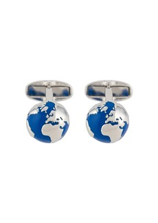 Paul Smith globe cufflinks