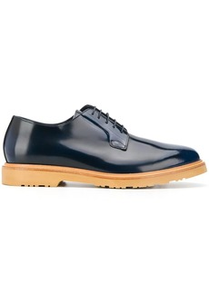 Paul Smith glossy derby shoes
