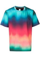 Paul Smith gradient T-shirt