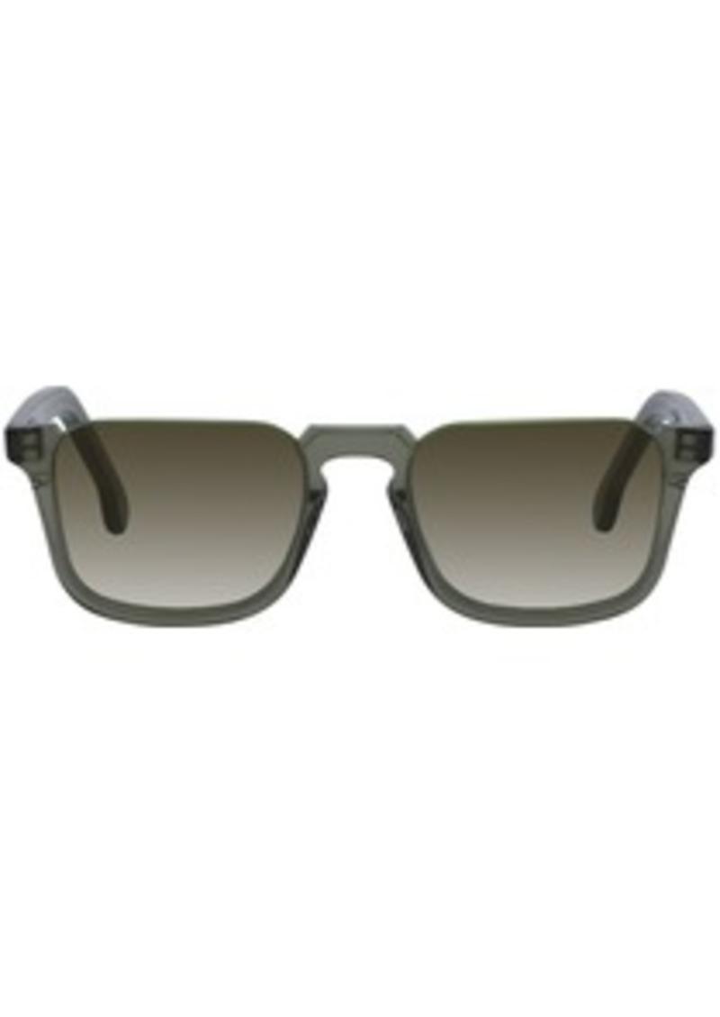 Paul Smith Green Belmont V1 Sunglasses