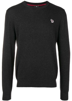 Paul Smith horse patch jumper