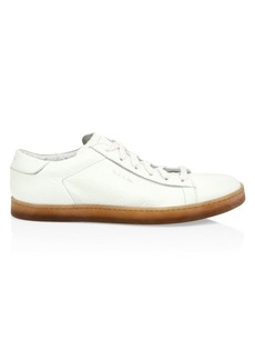 Paul Smith Huxley Low-Cut Leather Sneakers