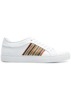 Paul Smith Ivo signature stripe sneakers