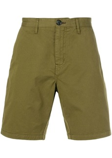 Paul Smith knee-length fitted shorts