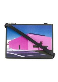 Paul Smith LA Shop crossbody bag