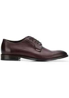 Paul Smith lace up derby shoes