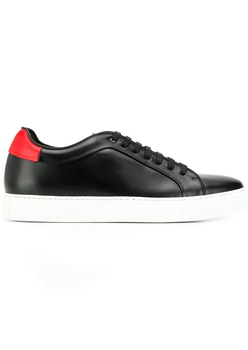 Paul Smith lace up sneakers
