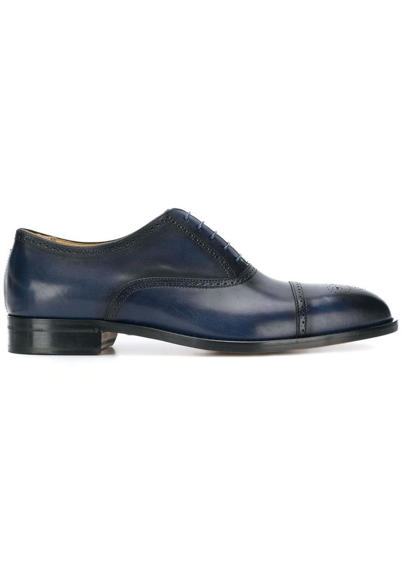 Paul Smith Oxford-style brogues