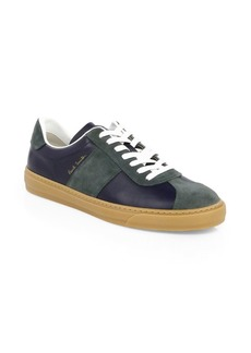 Paul Smith Levon Leather & Suede Sneakers