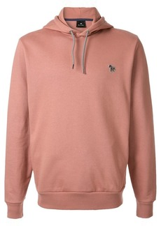 Paul Smith light pink hoodie