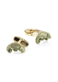 Paul Smith Lizard Cuff Links