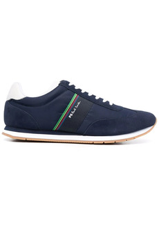 Paul Smith logo-band low top sneakers