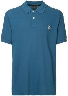 Paul Smith logo polo shirt