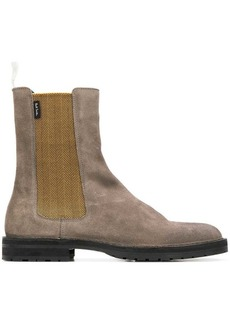 Paul Smith Lomax boots