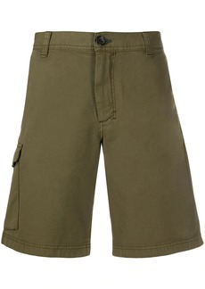 Paul Smith loose fit cargo shorts