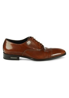 Paul Smith Lord Leather Oxfords