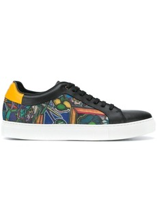 Paul Smith low-top leather sneakers
