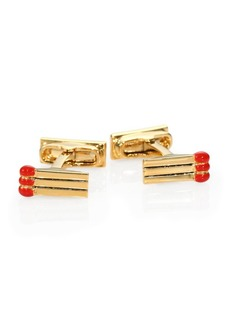 Paul Smith Match Cuff Links