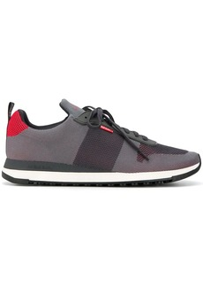 Paul Smith mesh panel sneakers