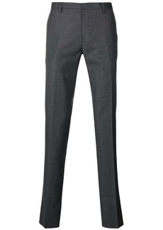 Paul Smith micro check trousers