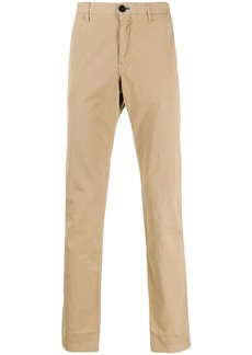 Paul Smith mid rise slim fit chinos