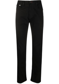 Paul Smith mid rise slim-fit jeans