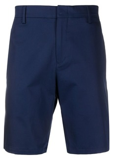 Paul Smith mid-rise tailored shorts