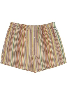 Paul Smith Multicolor Striped Boxer Briefs