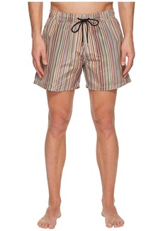 Paul Smith Multistripe Classic Swimsuit